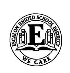 escalon unified school district