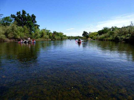 P1040024 Rafting the Tuolumne River