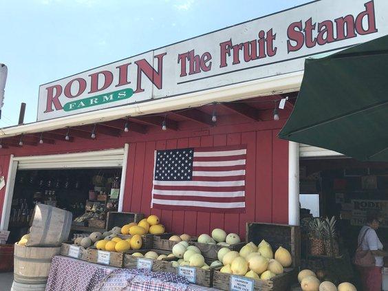 rodin farms