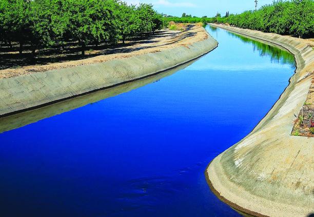 SSJID canal