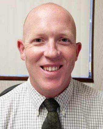 Brian LaFountain DCA Principal