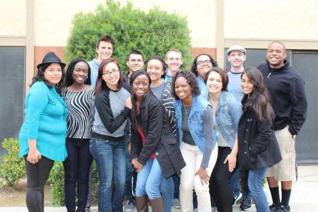 CSUS Christian group