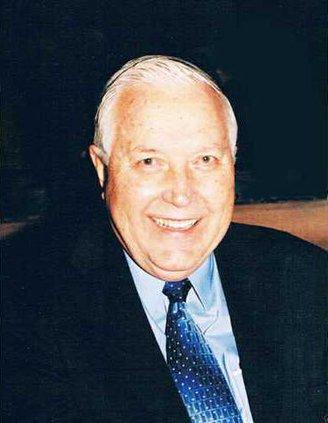 Donald C. Johnson