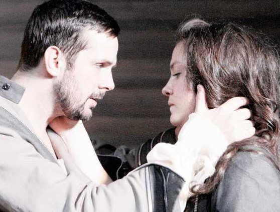 Hamlet-The Acting Company pic
