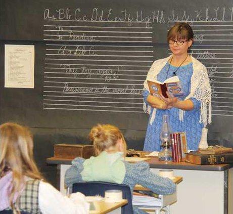 Teacher of Year pic1