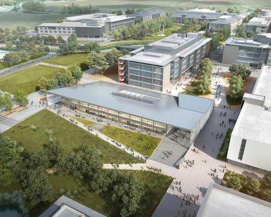 UC Merced Expansion