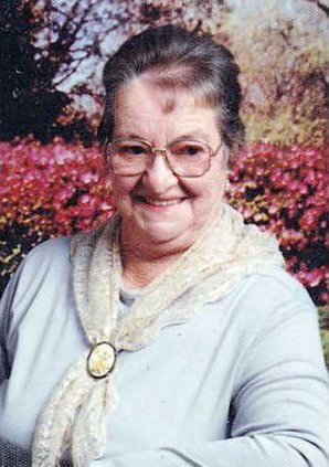 Verna Beshears