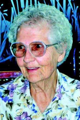 Edna West