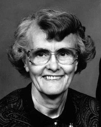 Ruth Sandall K