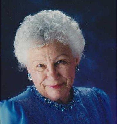 Dorothy Girling