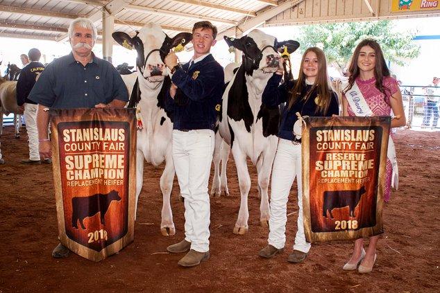 2018 stanislaus county fair
