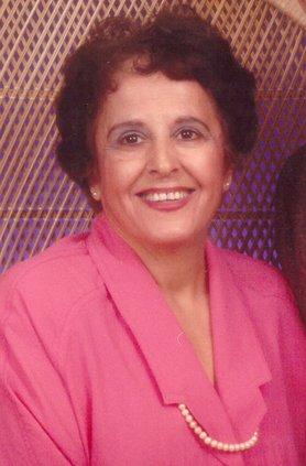 Obit Marjorie McKay