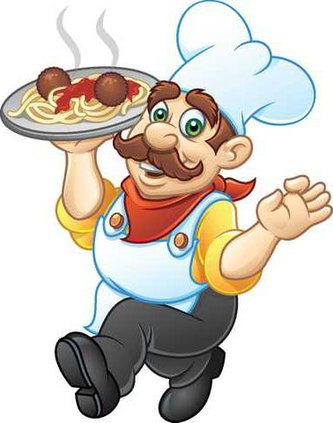 spaghetti f