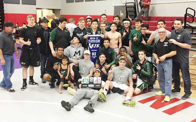 Pitman Wrestling