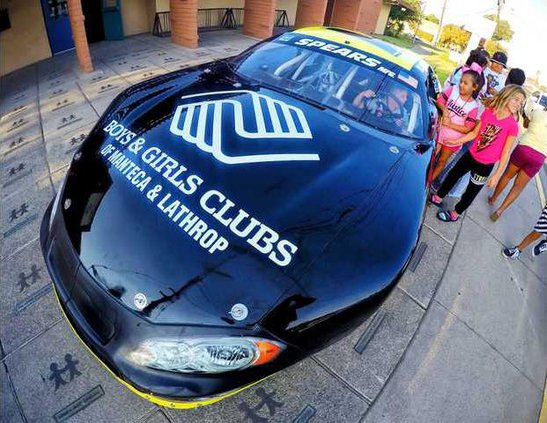 BG CLUB RACECAR1 8-24-17
