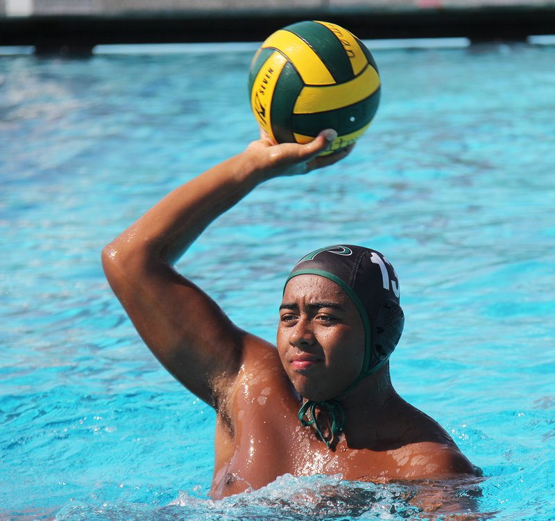 pitman boys water polo preview