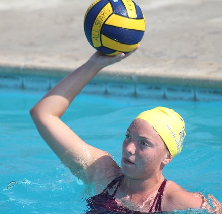 turlock girls water polo preview