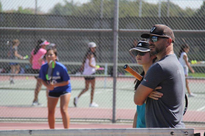 pitman tennis preview