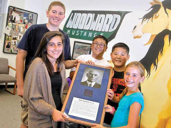 WOODWARD SCHOOL3-10-31-14-LT