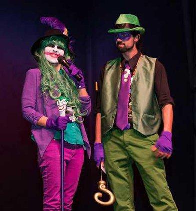 Turlock Comic Con pic