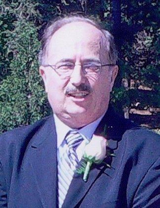 "Herbert ""Bruce"" Challberg"