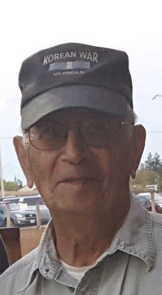 Lee Rodriquez Jr