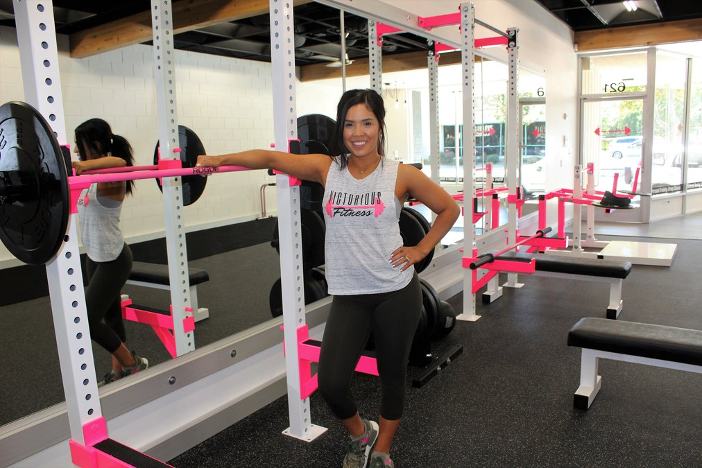 Downtown Gym Provides Victorious Results Turlock Journal