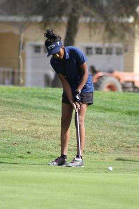 Golf 1a