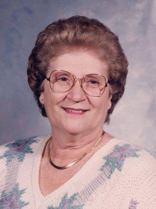 JoAnn (Joan) Marie Rico