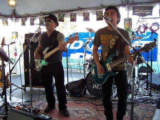 mcw band
