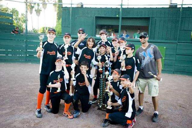 Little League Orioles