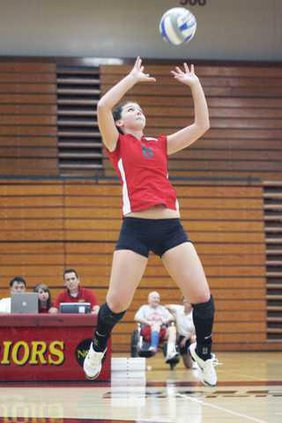 Stanislaus volleyball pic1