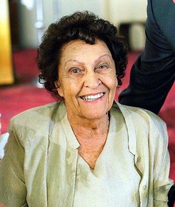 Evelyn Ann Silva Belk
