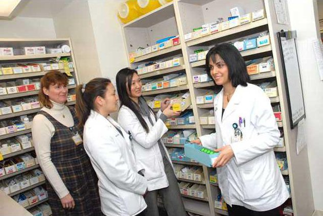 DHMpharmacy