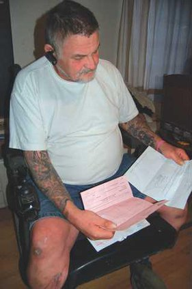 DISABLED--Evicted-Pic