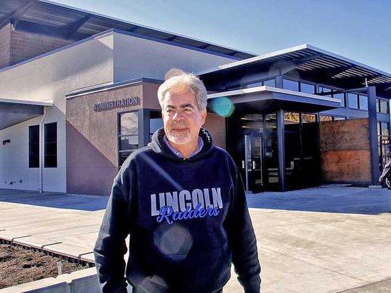 LINCOLN SCHOOL UPGRADES1 12-17-16