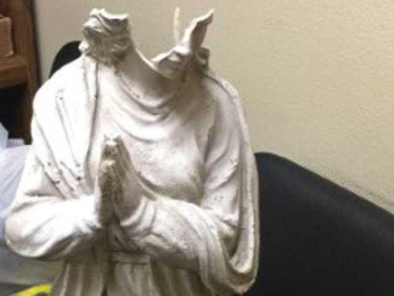 Nativity Ripon Angel 1  Pic copy