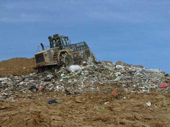 landfilll
