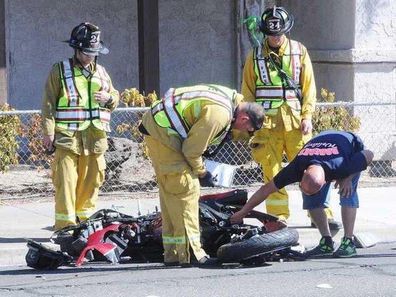 motorcycle crash DSC 8298