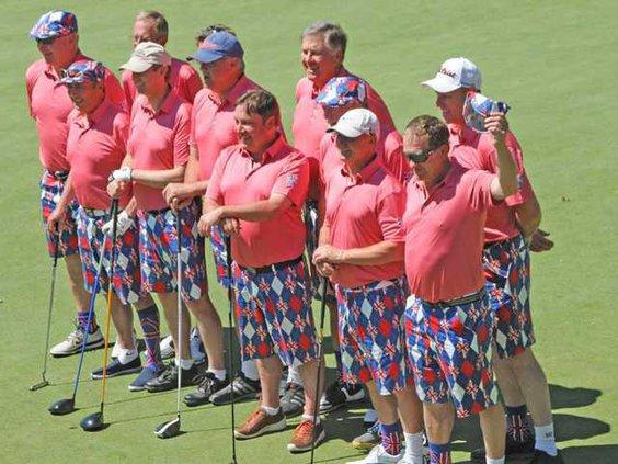 rip golfers