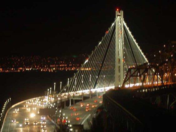 BRIDGE--Night Pic