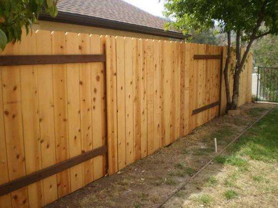 COUNCIL--Fence Photo