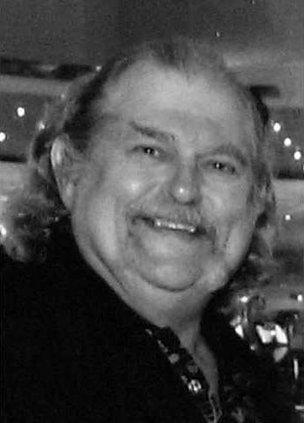 John Herbert Carlile Jr  bw