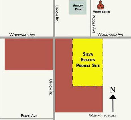 MAP-SILVA-ESTATES-ANNEX