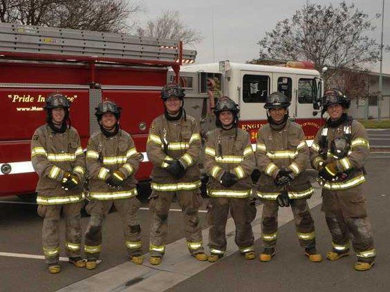 New firefighters DSC 2470