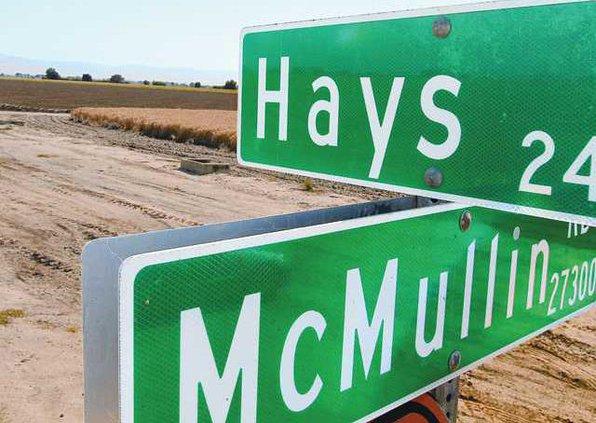 Hays road copy
