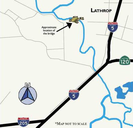 MAP-LATHROP-BRIDGE