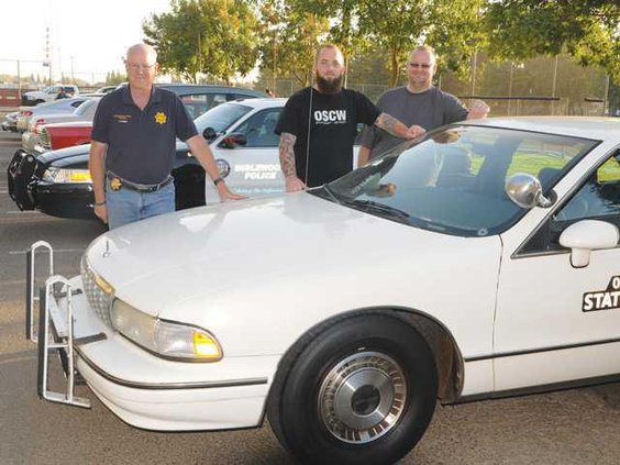 Police Car show DSC 4380 copy