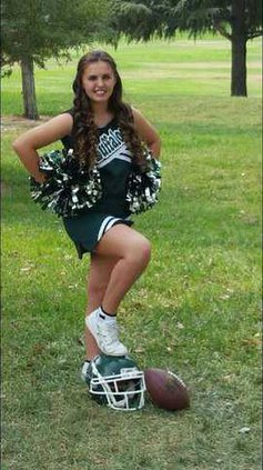 cheer two