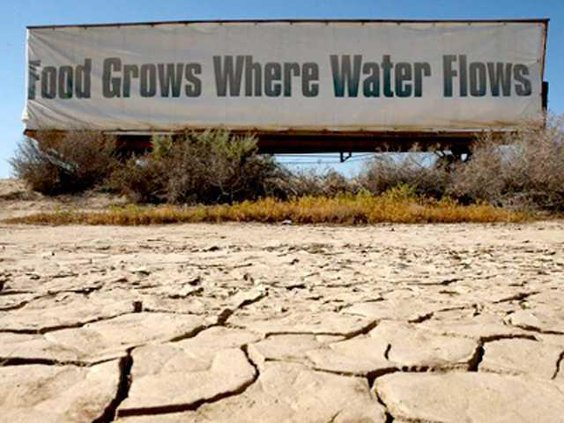 drought Two